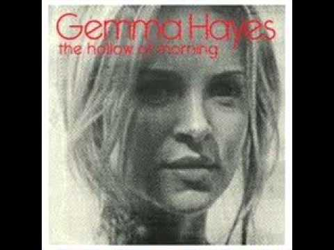 Gemma Hayes - At Constant Speed