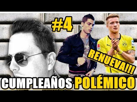 VLOG MAÑANERO | HABLANDO DEL POLÉMICO CUMPLEAÑOS DE CRISTIANO RONALDO Y DEMÁS...
