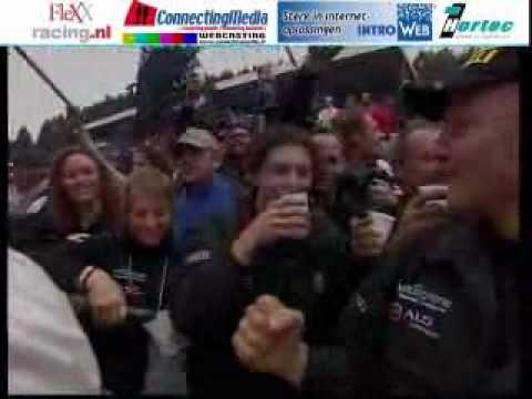 Connecting Media - SPA Francorchamp 24hour Teaser 2005