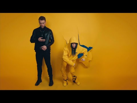 Download Lagu  Billie Eilish Bad Guy behind the scenes Mp3 Free