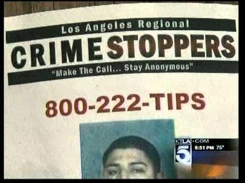 LA Crime Stoppers Unsolved LASD Homicide Victim Cortez