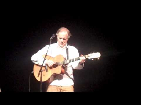 Leo Kottke - Living in the Country - Red Wing, MN - 2012
