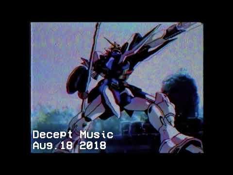 "*FREE* /Gundam W/ ""Just Communication"" Hiphop Beat [Prod.Decept Music]"