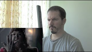 IRON SKY: THE COMING RACE - Official Teaser Trailer REACTION & THOUGHTS