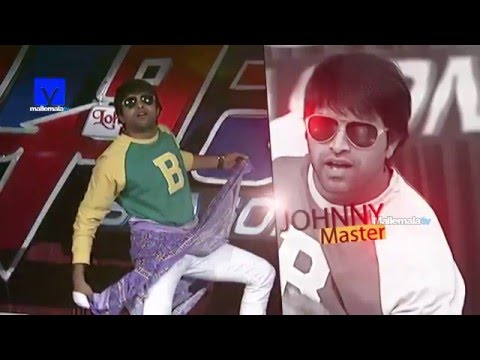 "Dhee Juniors 2 ""Jhony Master Dance Performance"" 
