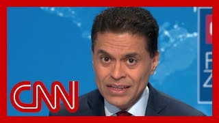 Fareed's Take: This Trump policy has been a costly exercise