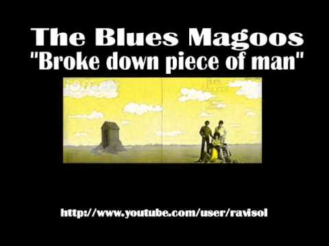 Blues Magoos - Summer Is The Man