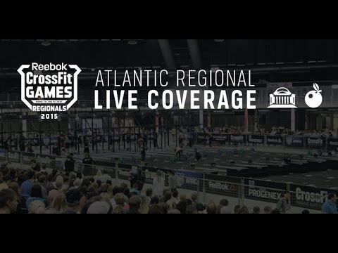 Atlantic Regional: Day 1