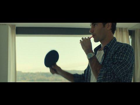 Sunrise Freedom commercial: Roger Federer's day off - Ping Pong
