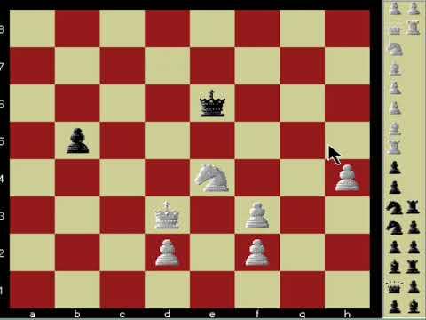 Bastiaan versus hotbabe chess: Tenisson gambit (live)