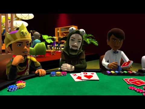 Xbox poker games reviews best video poker app for ipad