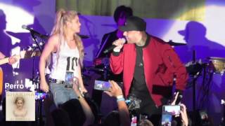 Shakira - El Dorado - Launch Party in Miami Performance