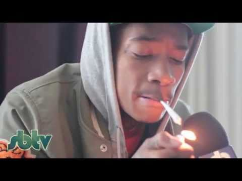 Wiz Khalifa Weed Challenge! by SBTV