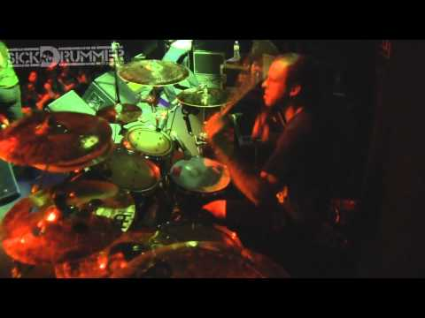 Veil of Maya - Winter is Coming Soon  - Sam Applebaum