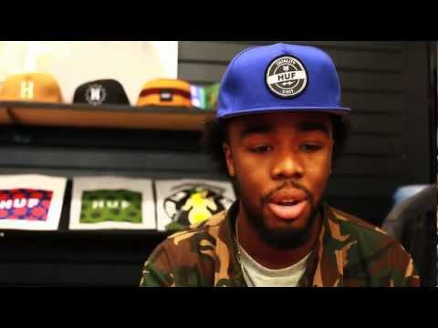 Iamsu! Interview (Flight TV)