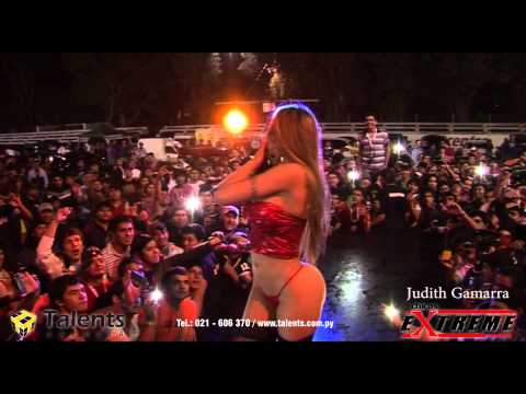 Chicas Extreme Paraguay by Talents_JUDITH GAMARRA