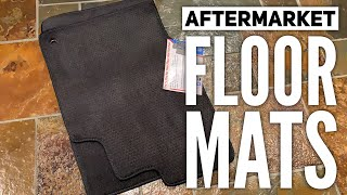 Factory Fit Replacement Car Floor Mats by Avery's Floor Mats Review