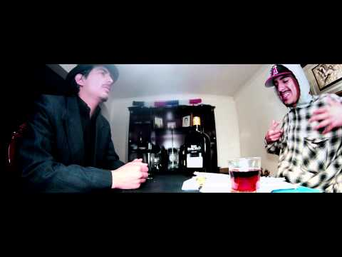 ZEICH - DESAMOR (Prod.TheNorthschool)[VIDEO/OFICIAL] 2013