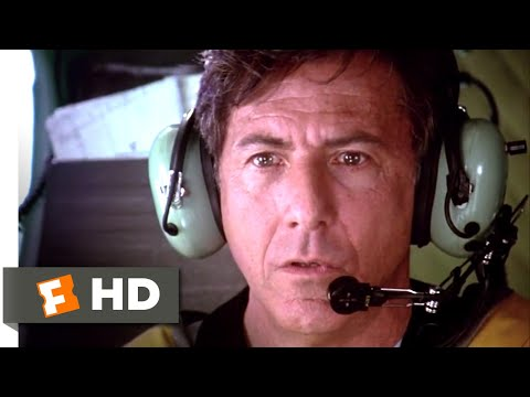 Outbreak (1995) - You'll Have To Take Us Out Scene (6/6) | Movieclips