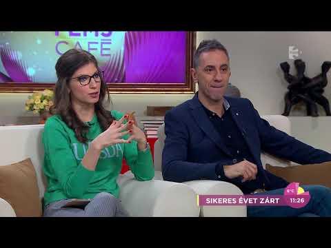 Krisz Rudi a családalapításról: ˝Ez folyamatosan téma nálunk…˝ - tv2.hu/fem3cafe