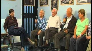 Group testimony of Holocaust survivors from Transnistria, 22.04.2010 (Part 6)