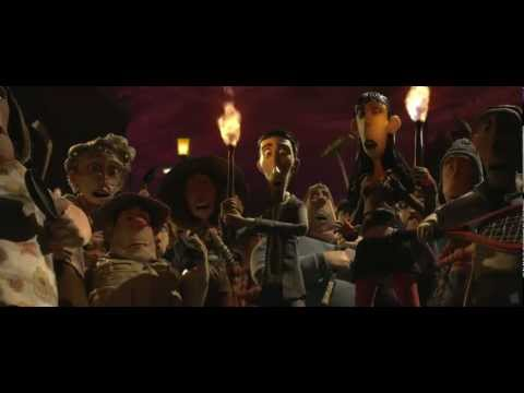 Laika's ParaNorman Theatrical Trailer HD