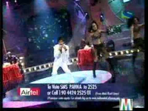 Panna Gill - Aaja Aaja Mein Hu Pyaar Tera