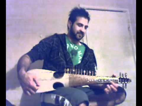 Nice Rabab Played By Ayaz Khalil video