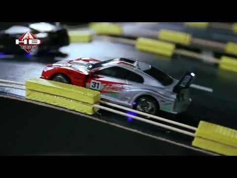 Drift Emperor R/C Sports Car Remote Control Drifting Race Car 1:24