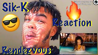 Sik-K (식케이) - 랑데뷰 (Rendezvous) (Must Watch)MV |REACTION