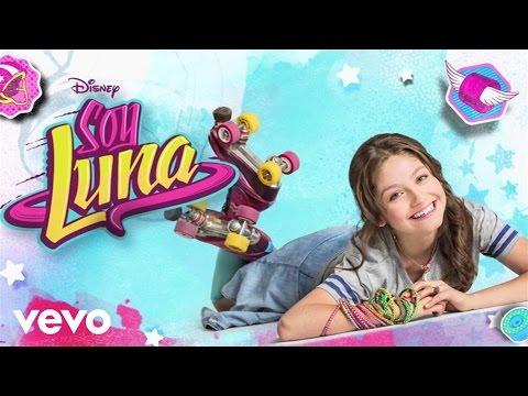 Elenco de Soy Luna - Siento (Audio)