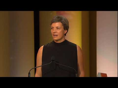 Professor Michelle Yvonne Simmons speech at the 2018 Australian of the Year Awards