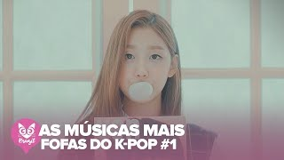 Most Cutest Songs of Kpop #1