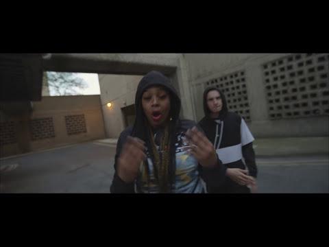 MC NO LIMIT X SANTANA K - DRUM AND BASS FREESTYLE CYPHER [ RUSSIA / UK ] PROD. BY NITEX