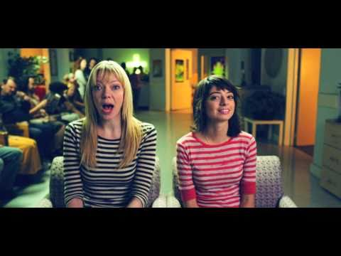 Garfunkel And Oates - Weed Card