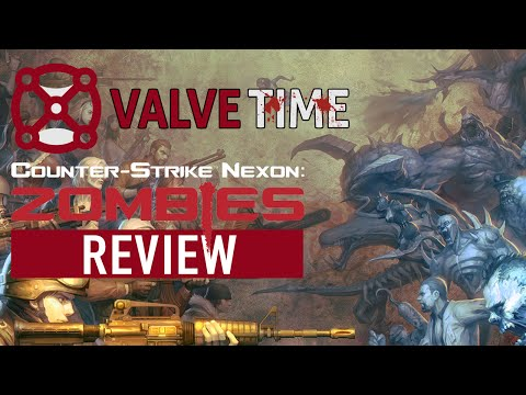 Counter-Strike Nexon: Zombies Review - ValveTime Reviews