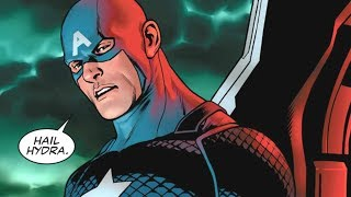 10 Most Shocking Betrayals In Marvel Comics