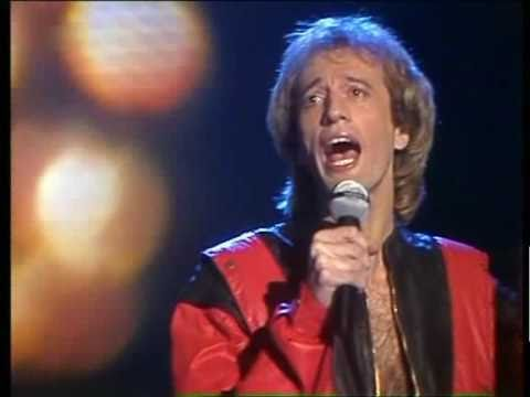 Robin Gibb - Another Lonely Night In New York