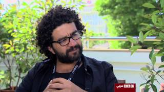 Mohammad Daraji   سینما بدیله: مقابله مع محمد الدراجي