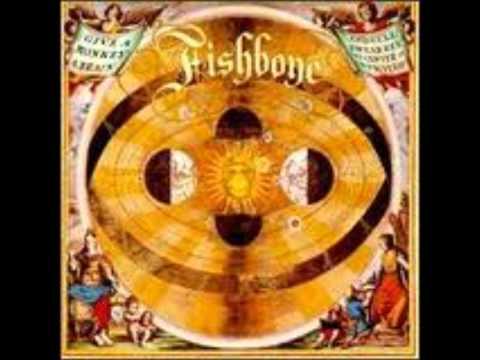 Fishbone - Properties Of Propaganda