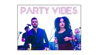 PARTY VIBES - WORLD POP DANCE HITS