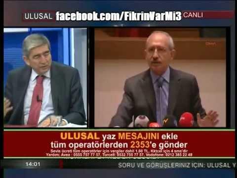 Politikanın Nabzı - 12 Şubat 2012 / İsa Gök - Onur Öymen - Kemal Anadol - Serhan Bolluk