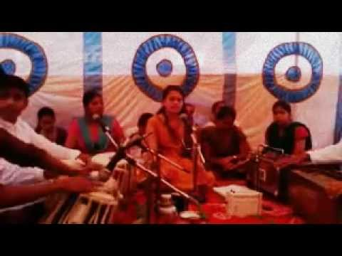 Song..haribhajana Vin Kaal Ghalavu Nakore video