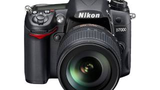 Nikon D7000 vs D90