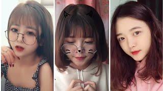 Top Những Cô Gái Xinh Nhất TikTok❤️TikTok Gái Xinh Việt Nam P44❤️