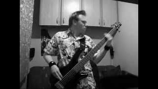 Limp Bizkit - Sour (Bass Cover)