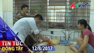 Dịch bệnh sốt xuất huyết nóng lên từng ngày | TIN TỨC ĐÔNG TÂY - 12/8/2017