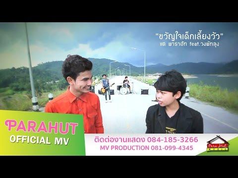 ขวัญใจเด็กเลี้ยงวัว (Feat. วงพัทลุง) — แต พาราฮัท [Official MV]
