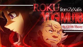 Yu-Gi-Oh Theory: Roku from Zexal Is Yugi Muto