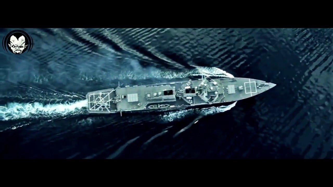 Noize Suppressor - Man On A Mission